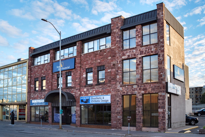 New Building Photo - 262 Queen 2